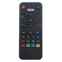 NC088UH NC092UL Replaced Remote fit for Sanyo DVD Player FWBP505F FWBP50... - $18.99