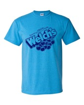 Welchs grape soda heather blue shirt thumb200