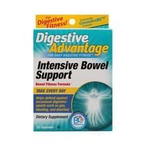 Schiff Intensive Bowel Support - 32 Capsules - $13.72