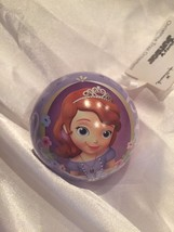 Target Hallmark Disney Sofia the First Christmas Tree Ornament - Disney ... - $9.99