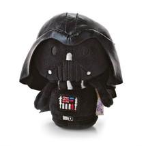 Darth Vader Hallmark itty bitty bittys Disney Star Wars A New Hope Villa... - $13.32