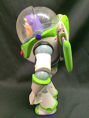 Disney Pixar Toy Story Buzz Lightyear Ultimate Talking Action Figure