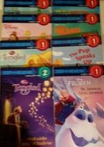 step one reading books set of 8 ( teacher, home... - $11.30