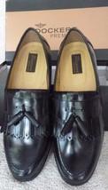 Dockers Premium Men's Dress Shoes  Milano Black Kiltie Tassel Loafer Sz ... - $68.29