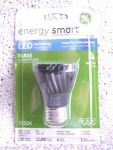 Energy Smart LED Technology PAR16, 4 Watts, Narrow Flood by GE 75626 - $23.75
