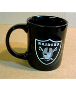 Oakland Raiders 2016 Officially licensed ceramic coffee mug 11oz - $9.00