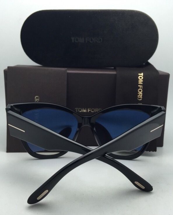 02eb857e15f22 Polarized TOM FORD Sunglasses ARABELLA TF and 50 similar items. 57