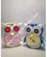 Kooky Owl Diaper Cake - $48.00