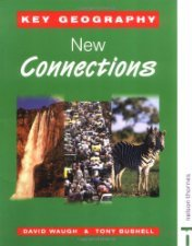 New Key Geography Connections by Waugh 0748760741