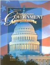 United States Government: Democracy in Action, Student  0078747627