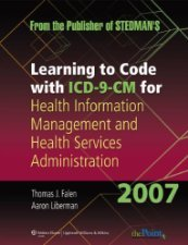 Learning to Code with ICD 9 CM by Falen 078179322X