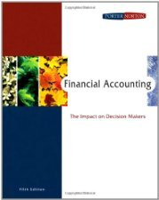 Financial Accounting by Porter 0324300859