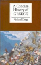A Concise History of Greece by Richard Clogg 0521378303