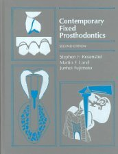 Contemporary Fixed Prosthodontics by Rosenstiel 0801665280