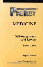 Pretest Medicine by Berk 0070525277