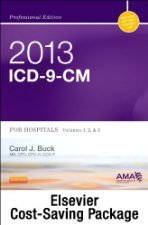 ICD-9-CM for Hospitals, Volumes 1, 2, and 3 Professional   1455741825