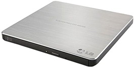 LG Electronics 8X USB 2.0 Super Multi Ultra Slim Portable DVD+/-RW External - $28.48