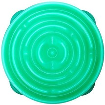 Dog Pet Slow Feeder Feed Bowl New Bloat Interactive Stop Large FREE SHIP... - $14.17