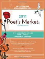 Poet s Market The Most Trusted Guide for Publishing Poetry by Robert Lee Brewer