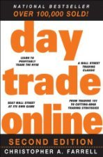 Day Trade Online 0470395206