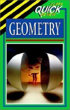 CliffsQuickReview Geometry by Kohn 0822053292