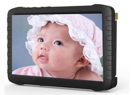 Record Baby Video Wireless Portable HD 800X480 ... - $95.50
