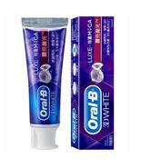 Oral b 3d white luxe brillance white toothpaste 90g   thumbtall