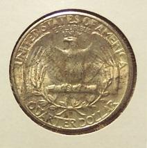 1944-D Silver Washington Quarter UNC #011 image 5
