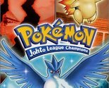 Pokemon - Johto League Champions - Fire and Ice (Vol. 54) [VHS] [VHS Tape] [2...