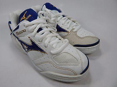 Mizuno Women's Tennis Court Shoes Size US 6.5 M (B) EU 36.5 - JP 23 CM