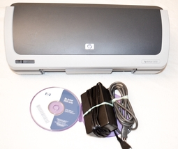 HP DESKJET PRINTER 3650 - $25.00