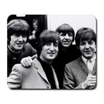 Memorable The Beatles Large Mousepad : Pc Mouse Pad (23cm x 19.4cm) - $4.99