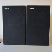 Pair Pioneer HPM-100 200-Watt Max Input 8-Ohm S... - $445.00
