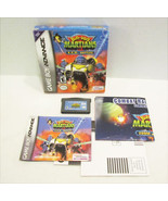 GAME BOY ADVANCE BUTT-UGLY MARTIANS B.K.M. BATT... - $9.99