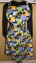 Adult Elvis Full size Apron IN STOCK - $30.00