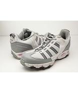 Cannondale 6 Gray Pink Cycling Shimano SPD Cleats Mountain Bike Shoes Wo... - $39.00