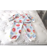 Handmade Childrens Pajama's Elmo Size 1 T - $9.99