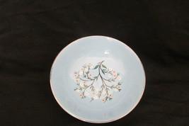 Homer Laughlin  Skytone  Bluemont Bowl - $4.99