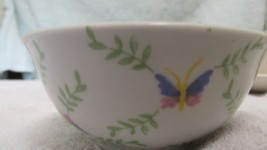 Nantucket Butterfly Bowls -Three - $6.99