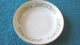 "Fine China of Japan #2999 Bell Flower Dessert Bowls  5 1/2"" - Two - $9.99"