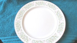 "Taihei Fine China SPRINGTIME 10 3/8"" Dinner Plate - $8.90"