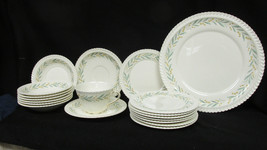 Vintage Royal Gadroon China  Set -  Mixed Lot - $59.39