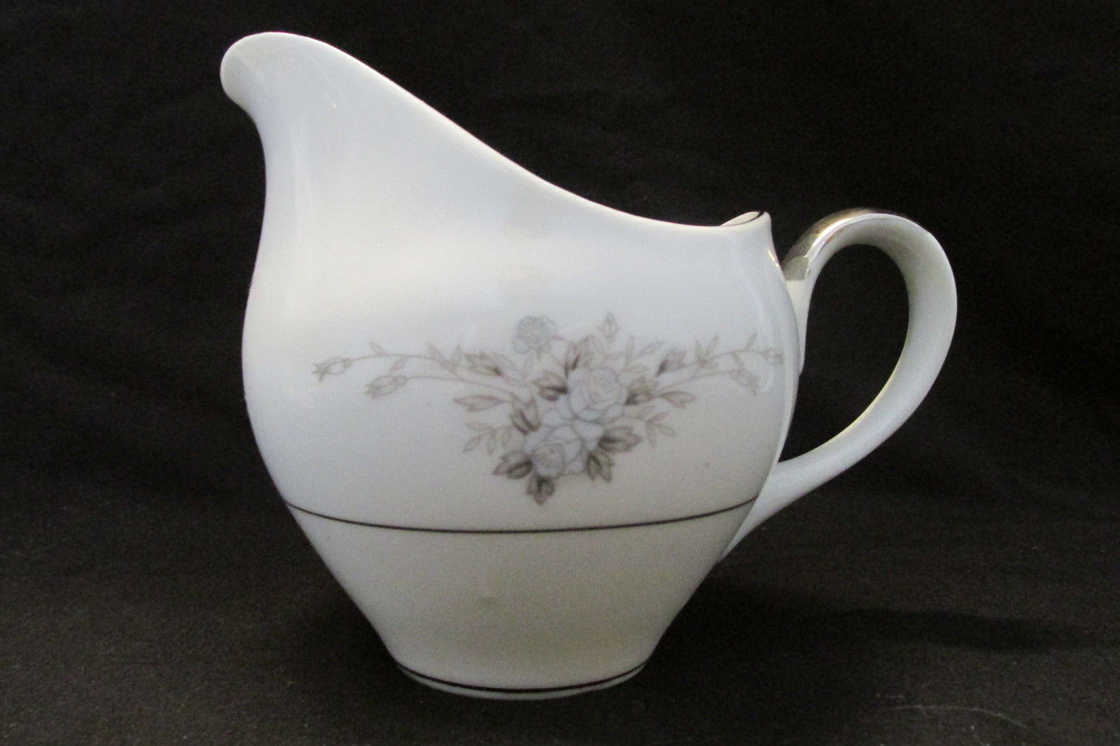 Empress China Creamer Japan Rhapsody Pattern 1120
