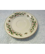"Christmas China ""Holly Yuletide"" Japan  Replace... - $4.99"
