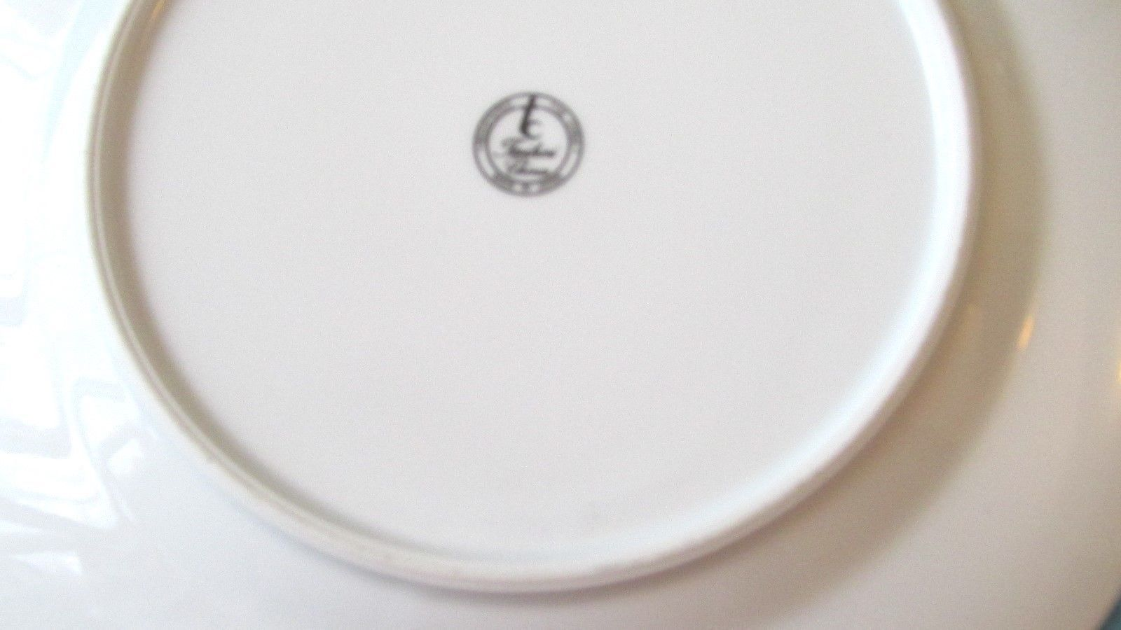 "Taihei Fine China SPRINGTIME 10 3/8"" Dinner Plate"