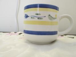 Majesticware Sakura Stoneware Coffee Cup - $4.99