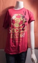 Gap Kids Short Sleeve  Shirt Size 12 L Soccer - $5.99