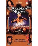Arabian Nights (VHS, 2000) Jason Scott Lee - $3.00