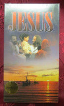 Jesus: VHS Japanese New - $6.99