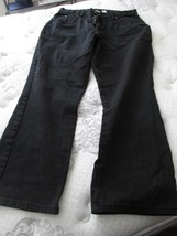 Cherokee Plus Size Women's Average Jeans Size 18 W - $10.00